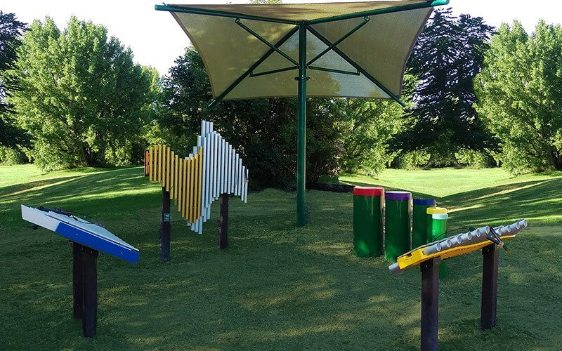 All About Play - playgroundpros - Playground Equipment - Top Section - Freenotes Photo 1