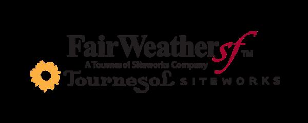 Fairweather Site Furnishings Logo