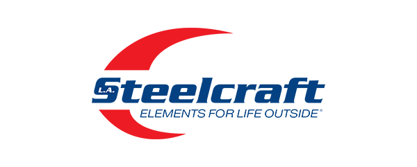 LA Steelcraft Logo