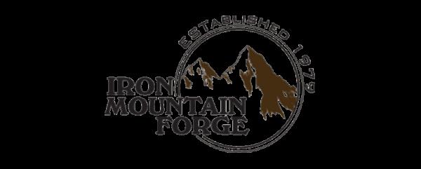 Iron Mountain Forge Logo