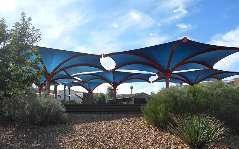 All About Play - playgroundpros - Shelters & Shade Structures - Top Section - Custom Photo 2